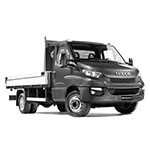 Запчасти Iveco Daily IV